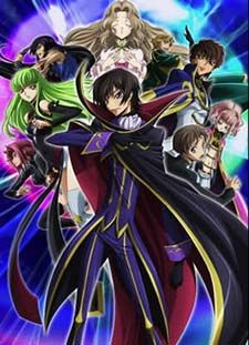 Watch Code Geass: Lelouch of the Rebellion R2 Online