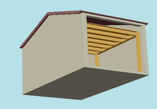Fixation au sol de poteaux pour mezzanine 14 messages - Construire une mezzanine suspendue ...
