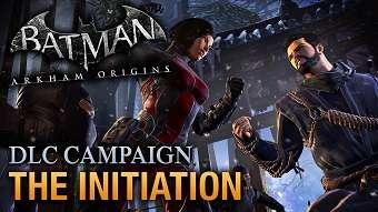 [PC] Batman: Arkham Origins - Initiation - MULTI ITA