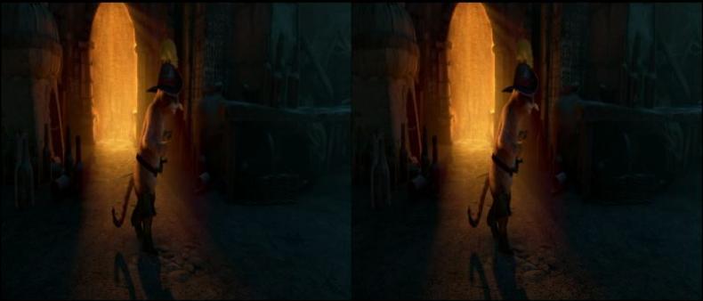 Çizmeli Kedi 2011 3D 1080p DUAL TR/ENG
