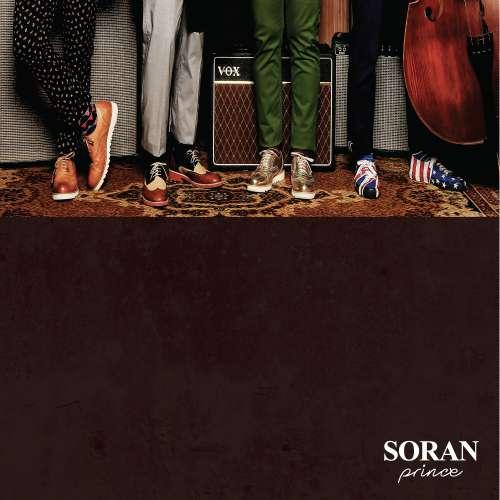 [Album] Soran - Prince [VOL. 2]